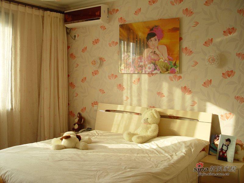 简约 别墅 卧室图片来自用户2739153147在简约现代风格的别墅58的分享