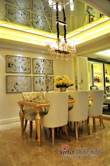 新古典 三居 客厅图片来自用户1907701233在150平新古典爱情海家19的分享