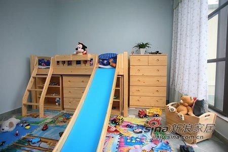 田园 跃层 儿童房图片来自用户2737791853在田园生活23的分享