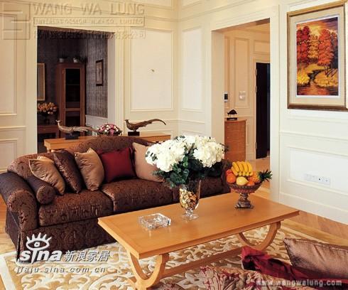 欧式 复式 客厅图片来自用户2746869241在现代的欧式37的分享