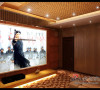 50w打造406平米新中式loft86