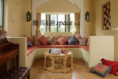 地中海 别墅 书房图片来自用户2756243717在贝儿的城堡22的分享