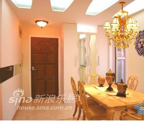 欧式 一居 客厅图片来自用户2757317061在是有福设计-欧式65的分享