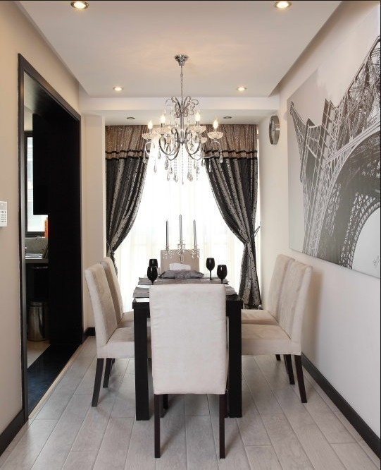 简约 二居 餐厅图片来自用户2738820801在80后夫妻90平老房改造 简约大方46的分享