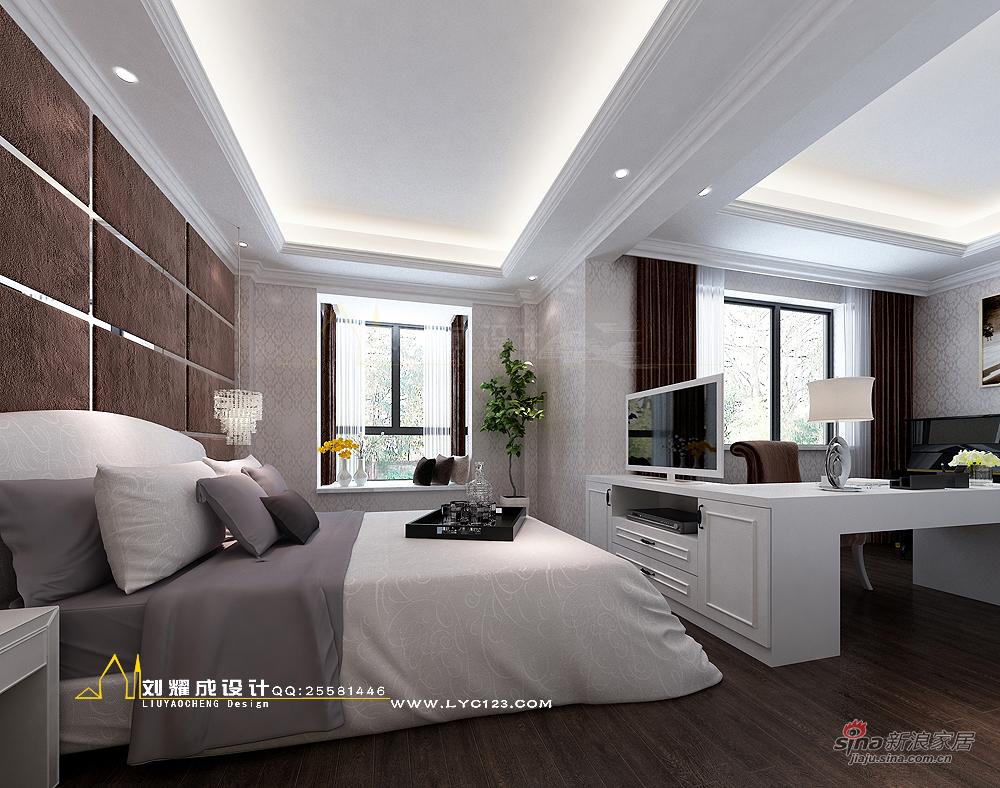 欧式 复式 卧室图片来自用户2746889121在我的专辑458612的分享