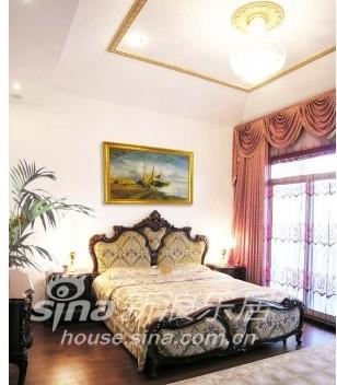 欧式 别墅 客厅图片来自用户2745758987在是有福设计-欧式32的分享