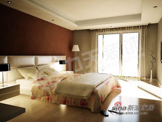 简约 一居 卧室图片来自阳光力天装饰在犀地中的一片净土64的分享