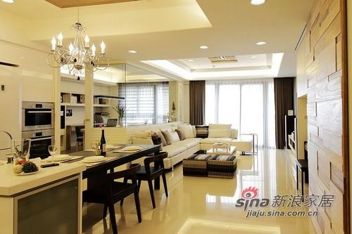 简约 三居 客厅图片来自用户2739153147在墙面玩收纳 留白让生活更精彩20的分享