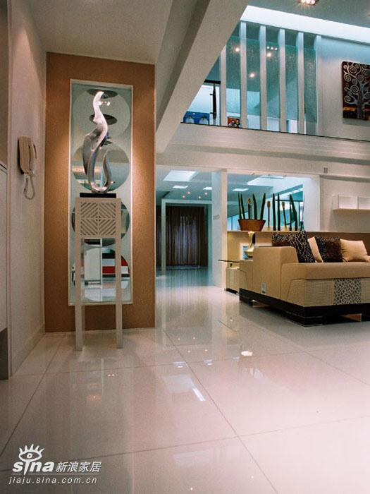 其他 其他 玄关图片来自用户2771736967在宋东娅设计的样板房45的分享