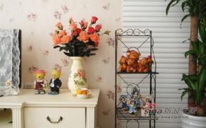 田园 简约 其他 卧室 80后 白领 唯美 温馨 背景墙图片来自用户2557006183在7.6万梦幻田园温馨婚房3居70的分享