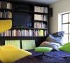 收集各种书房设计