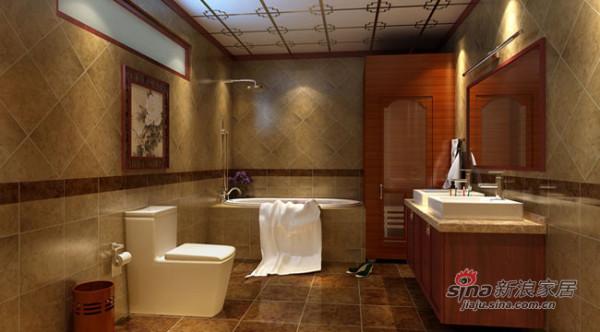 新天第公寓---中式传统文化的审美意蕴