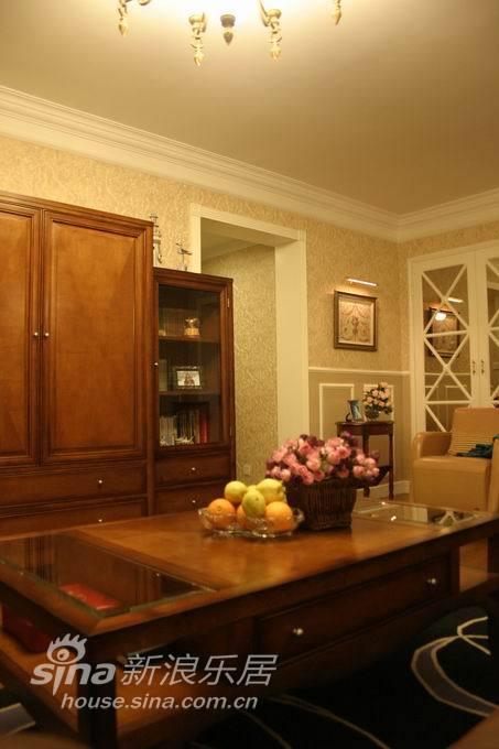 简约 一居 客厅图片来自用户2745807237在铭品装饰设计——简约66的分享