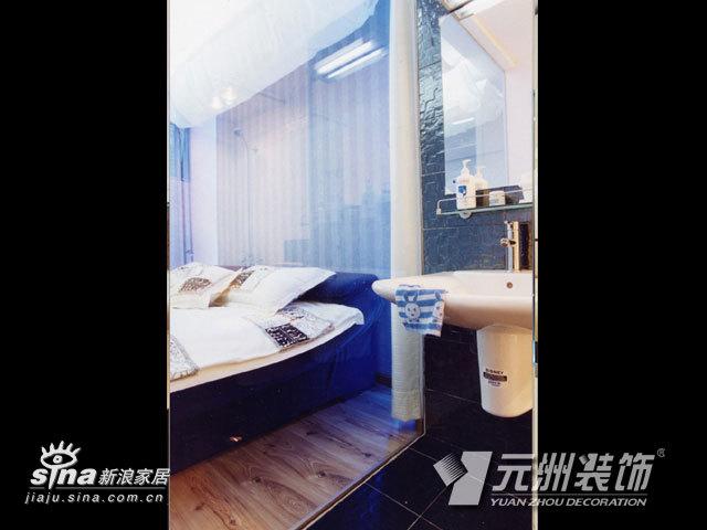 简约 三居 卧室图片来自用户2738813661在五夷花园15的分享