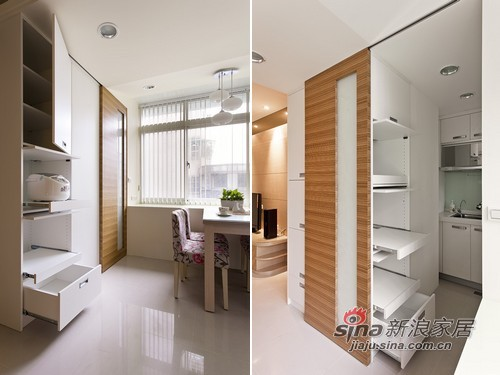 简约 三居 客厅图片来自用户2737759857在80平老房子也有春天73的分享
