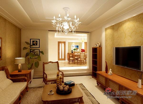 欧式 三居 客厅图片来自用户2746869241在我的专辑205025的分享