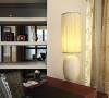 低调奢华小跃层 客厅改小2房40