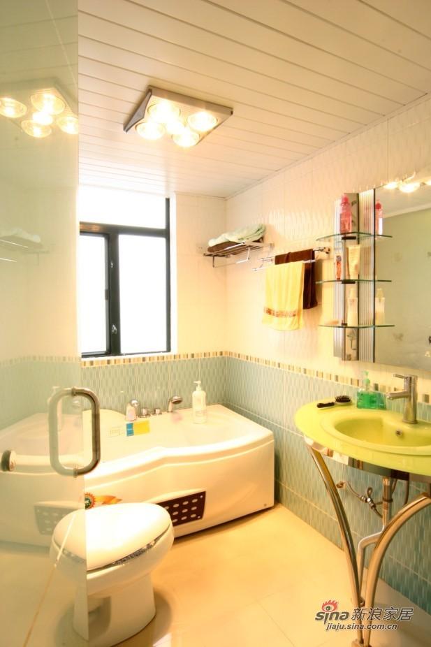 简约 二居 客厅图片来自用户2739378857在百变家居内景写真40的分享