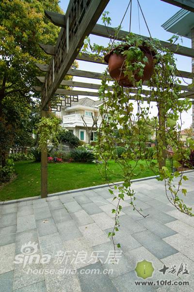 其他 别墅 客厅图片来自用户2557963305在上海绿洲康城中式庭院74的分享