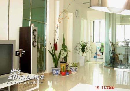 客厅视角2