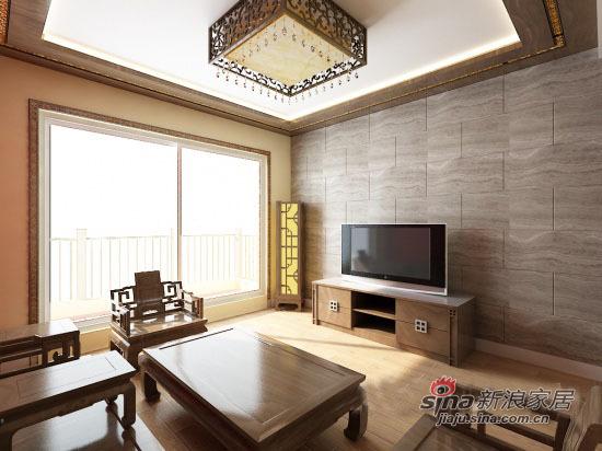 其他 其他 客厅图片来自用户2737948467在128平怀旧家居 古朴中透露这现代感57的分享