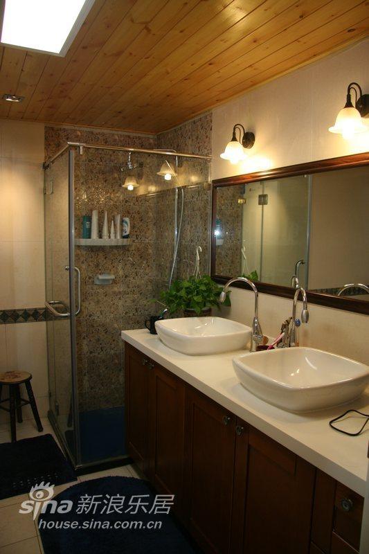 中式 别墅 卫生间图片来自用户2748509701在古典与中式的碰撞34的分享