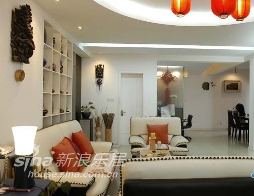 其他 二居 客厅图片来自用户2737948467在是有福设计-混搭92的分享