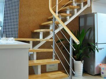 50平米小户型loft装修61