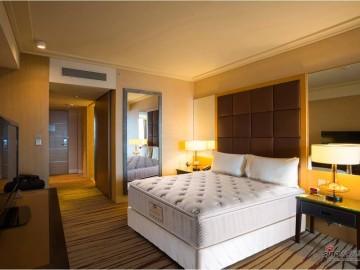创新舒适卧室寝具 带你享受简约欧式58