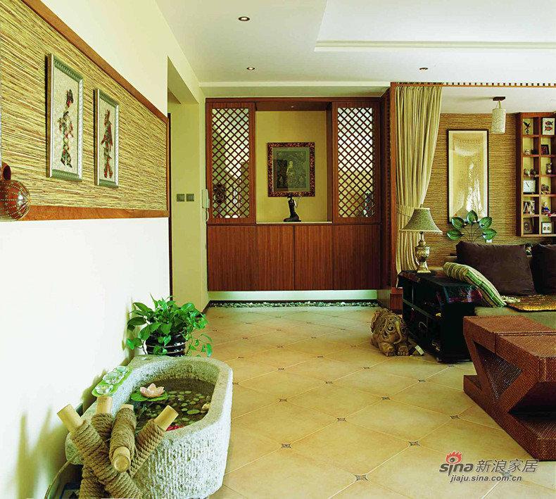 简约 三居 其他图片来自用户2558728947在两室两厅打造完美生活休闲居室87的分享