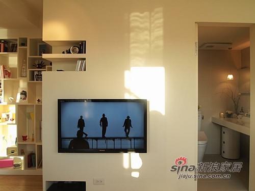 北欧 二居 客厅图片来自用户1903515612在心动的北欧自然生活45的分享