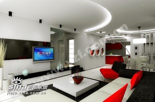 其他 其他 客厅图片来自用户2557963305在业之峰装饰客厅设计181的分享