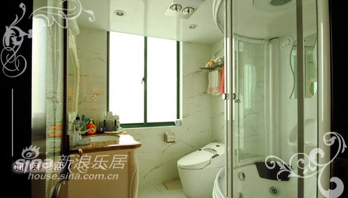 欧式 三居 客厅图片来自用户2746953981在老上海的法式风情 天际花园97的分享