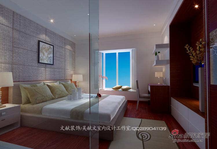 简约 复式 卧室图片来自用户2557979841在我的专辑874002的分享