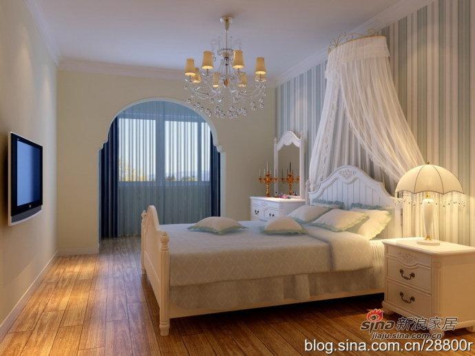 地中海 二居 客厅图片来自用户2757320995在70平一居变两居演绎白色唯美地中海98的分享