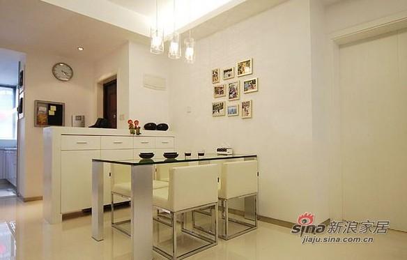 简约 二居 餐厅图片来自用户2738845145在我的专辑384596的分享