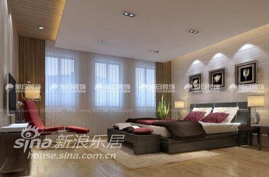 简约 别墅 卧室图片来自用户2739153147在简约别墅设计 不失奢华品味23的分享