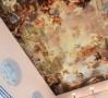 画家巧装43平法式古典小1居82