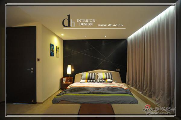 主卧室-01