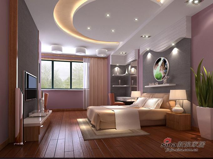 简约 二居 卧室图片来自用户2739081033在我的专辑705956的分享