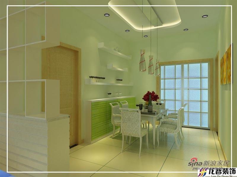 简约 一居 客厅图片来自用户2557979841在12万打造93平现代风格二居75的分享