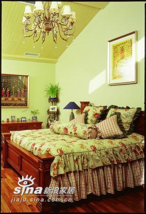 其他 别墅 卧室图片来自用户2558746857在乡村系列346的分享