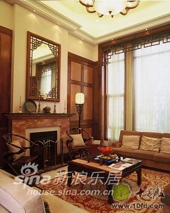 简约 一居 客厅图片来自用户2737786973在别墅设计欧式宫廷与中式古典,对抗或融合?48的分享
