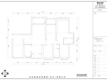 时尚金领打造复地东湖国际简欧风71