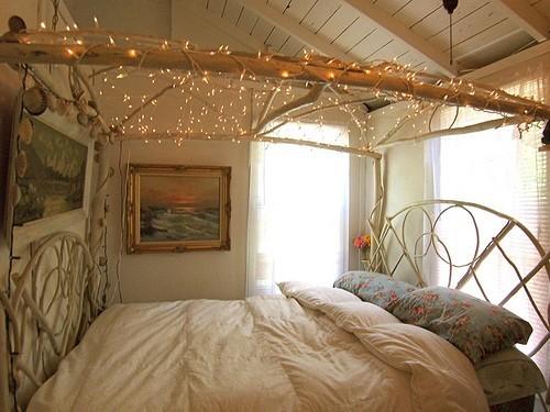卧室 床 北欧 温馨 公主房 屌丝 80后图片来自用户2772873991在温馨得让人尖叫的好睡房的分享