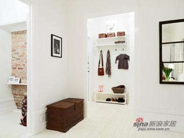 50平米清新温馨小户 精致细节打造品质13