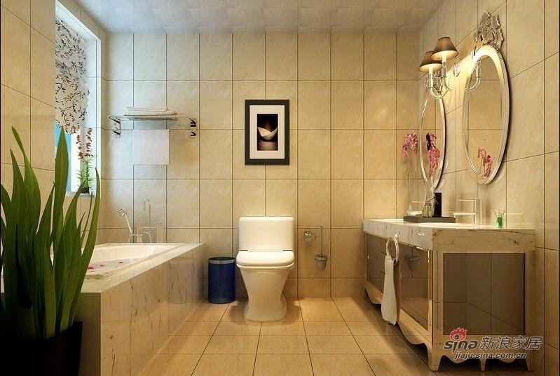 欧式 三居 客厅图片来自用户2746948411在100平时尚优雅明亮现代欧式混搭三居室93的分享