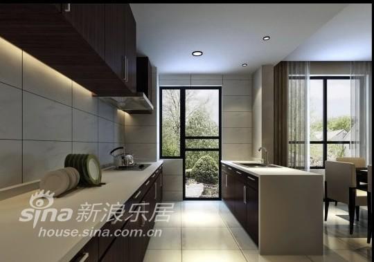 中式 三居 厨房图片来自用户2737751153在叶落知秋40的分享