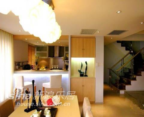简约 别墅 客厅图片来自用户2738820801在是有福设计-现代简约93的分享