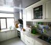 133平自然舒适的欧式三居室17
